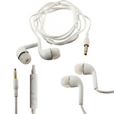 3.5mm In Ear auriculares earphones headset Earbud para Samsung HTC LG HUAWEI new