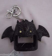 Bath & and Body Works Light-up Lighted 2015 Bat Halloween Clip PocketBac Holder