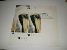 DIF JUZ -  OUT OF THE TREES - LP 1986 4AD RECORDS - MADE IN ENGLAND - EX++/EX-