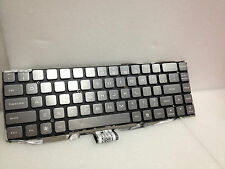 OEM Genuine 0T885P ORIGINAL Dell Adamo XPS Laptop Keyboard T885P V101278X US