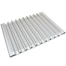 Fat Daddio's Perforated Anodized Breadstick Baking Pan