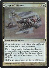 MTG - Coldsnap - Cover of Winter - Foil - NM