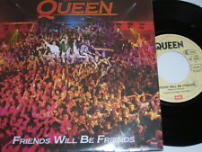 "7"" - Queen Friends will be Friends & Seven seads of Rhye - 1986 # 4793"