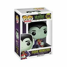 The Munsters - Eddie Munster POP Vinyl Figure (199)