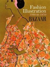Fashion Illustration 1930 to 1970 by Marnie Fogg (2011, Hardcover)
