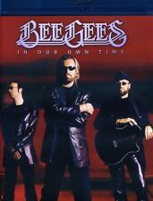 Bee Gees: In Our Own Time (2010, Blu-ray NEUF) BLU-RAY