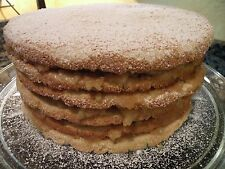 East TN Old Fashion Apple Stack Cake Secret Recipe Great Fall Dessert! Easy!