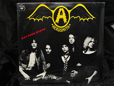 Aerosmith Get Your Wings SEALED 1981 USA LP