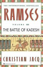 Ramses: The Battle of Kadesh - Volume III-ExLibrary