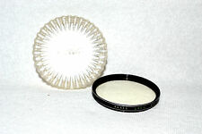 Kenko 52 mm L40c Screw-In Filter with Case Made in Japan (M122)
