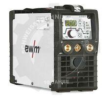 EWM Picotig 200 DC PULS Set, WIG-Schweißgerät inkl. Zubehör, tragbar