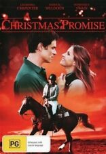 A Christmas Promise DVD CHRISTMAS MOVIES NEW RELEASE BRAND NEW R4