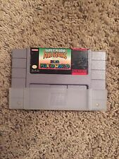 Super Mario All-Stars + Super Mario World (Super Nintendo Entertainment System,…