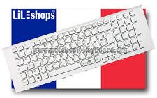 Clavier Français Original Pour Sony Vaio PCG-91311L PCG-91311M NEUF