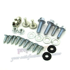 Plastic Body Fairing Tank Screw Panel Bolts Fit Chinese Moto CRF50 Pit Dirt Bike