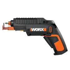 WX255L SD SemiAutomatic Driver w/ Screw Holder by WORX