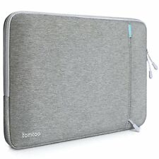 Tomtoc 13-13.3 Inch 360°Laptop Protective Bag Sleeve for MacBook Pro Retina/ iP