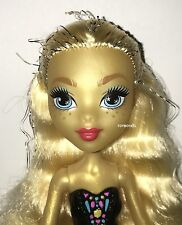 Monster High ShriekWrecked Dayna Treasura Jones Nude Doll NEW for OOAK Custom