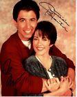 PATRICIA HEATON & RAY ROMANO Signed Autographed EVERYBODY LOVES RAYMOND Photo