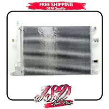 New AC A/C Condenser For 2005 2006 2007 2008 2009 Volvo S60 V70 XC70 S80 2.4 2.5