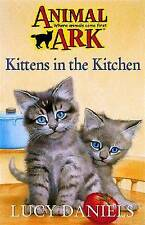 Kittens in the Kitchen by Lucy Daniels (Paperback, 1994)
