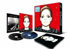 Avril Lavigne S/T China Tour Limited Edited 2CD, +Bonus Trk & Towel, BIG BOX NEW