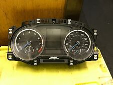 VW VOLKSWAGEN GOLF R MK7 SPEEDO CLOCKS INSTRUMENT CLUSTER 5G6920970B MANUAL