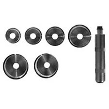 Lisle 7 Piece Bearing Race and Seal Driver Kit 12600