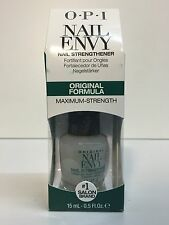 OPI Nail Envy Original Natural Nail Strengthener 0.5oz/15ml