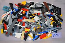 LEGO 1 LB lot Collection of pieces parts plates bricks. ACTUAL PICTURE (PP11)
