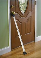 MASTER DOOR SECURITY BAR