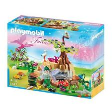 NEW Playmobil Healing Fairy Elixia in Animal Forest Girl Pretend Play Toy Gift