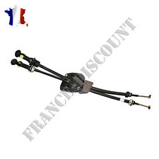 PEUGEOT EXPERT DISPATCH GEAR LINKAGE CABLE 1.6 hdi 2444GR MANUAL TRANSMISSION