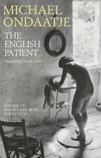 The English Patient by Michael Ondaatje (Paperback, 2004) Great Gift!