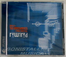 MIKE & THE MECHANICS - REWIRED - ReW1ReD - CD Sigillato