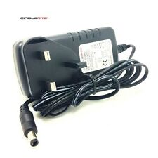 18V Logitech Squeezebox Uk home power supply adaptor plug