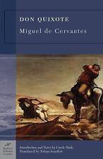 Don Quixote by Miguel De Cervantes Saavedra and Tobias Smollett (2004, Paperb...