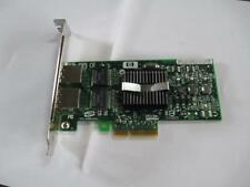 HP NC360T HSTNS-BN16 412651-001 412646-001 Gigabit PCIe Ethernet Network Adapter