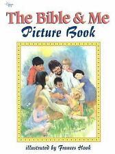 The Bible & Me Picture Bible (Standard Kids)-ExLibrary