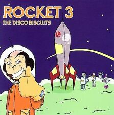 Rocket 3 2006 by The Disco Biscuits Ex-library