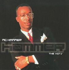 The Hits by MC Hammer (CD, Sep-2000, Emi Gold)