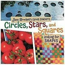 Jane Brocket's Clever Concepts: Circles, Stars, and Squares : Looking for...