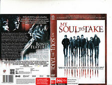 My Soul To Take-2010-Max Thieriot-Movie-DVD