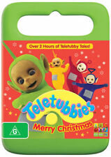Teletubbies: Merry Christmas * NEW DVD *