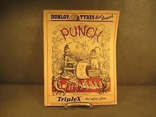 Punch Magazine or The London Charivari  June 25, 1941