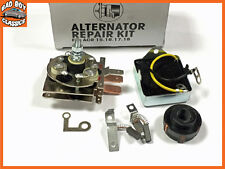 Alternator Repair Kit, Rectifier Regulator Brushes  MG, FORD, CLASSIC MINI etc