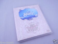 SNSD GIRLS' GENERATION JAPAN FIRST TOUR Blu-ray from Japan F/S