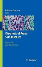 Diagnosis of Aging Skin Diseases (2008, Paperback)