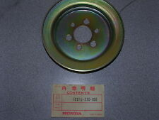 NOS Honda Pulley Drive Most Mowers 49115-876-000