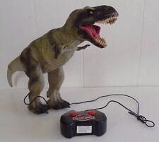 Jurassic Park Lost World Remote Control Dinosaur T-Rex